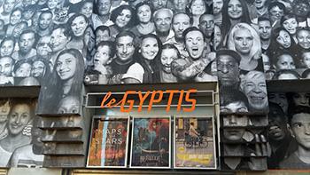 Cinéma Le Gyptis