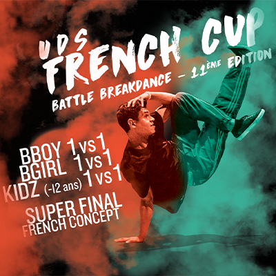 BATTLE FRENCH CUP